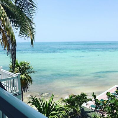 Key West Coconut Beach 2BR week 46 Ocean view unit  lockoff capable PRETTY!