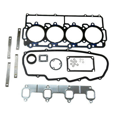 7X2401 Kit Gasket Cylinder Head Fits Caterpillar 6V6443 931 931B D3 3P 3S 3 D3B