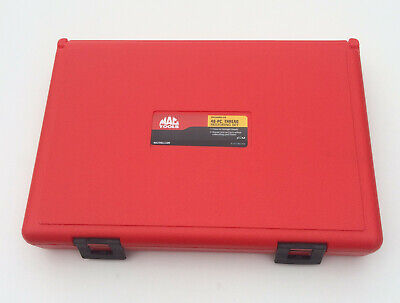 MAC Tools TRCOMBO-48 file tap & die empty storage tool box carry case inc VAT