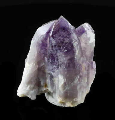 5.8cm Raw Cristal de Cuarzo Amatista - Kingston Montañas,California,Ee.uu. 8196