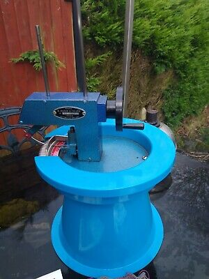 manual hague linker for machine knitters fully serviced and tested