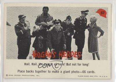1965 Hogan's Heroes Hail the gang's all here! #57 2p6