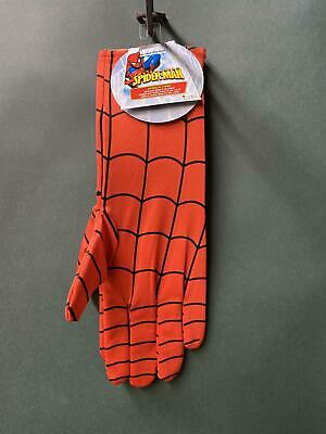 The Amazing Spider Man Adult Gloves