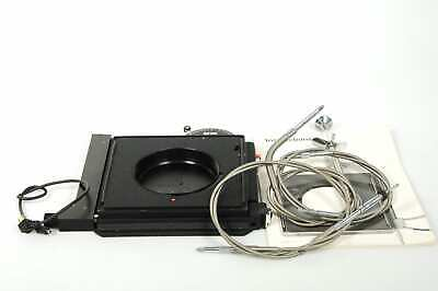Copal DBM Shutter for Sinar Monorail Camera. Graded: EXC [#9237]