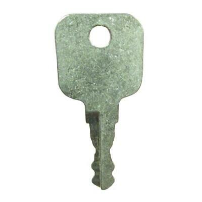 14607 Key For Various JCB Mini Excavator Models