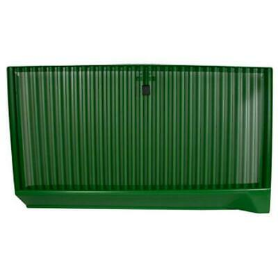 Side Screen - LH fits John Deere 4955 4850 4960 4650 4760 4560 4555 4755 RE12882