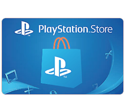Buy a $50 PlayStation®Store Gift Card for $46.75 - Email Delivery