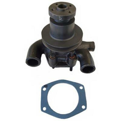 747542M91 Massey Ferguson Parts Water Pump withPulley 35, 50, 202, 203, 204, 205