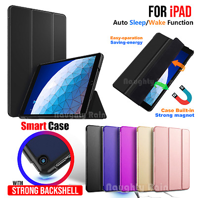 For Apple iPad Air 3 Case 10.5 3rd Gen Generation 2019 Leather Stand Folio Cover