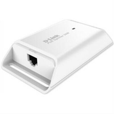 D-Link DPE-301GS Accessory 1Port Gigabit PoE Splitter Retail