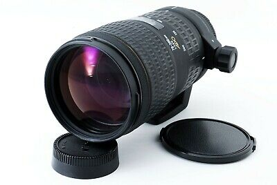 Sigma EX APO HSM 70-200mm f/2.8 For Nikon AS-IS condition for parts japan 545210