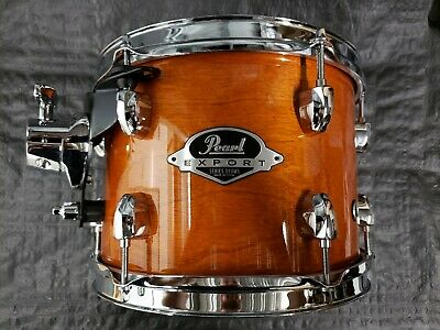 Klammer und Tomarm 65/% OFF!! Pearl Export ELX 10x8 Add-on Pack Amber Fade inkl