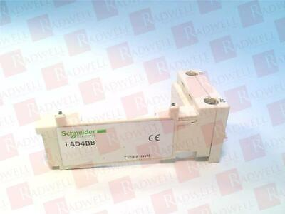 Schneider Electric Lad4Bb / Lad4Bb (New No Box)