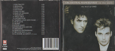 Orchestral Manoeuvres in the Dark - Best of OMD (The Best of OMD, 2002)