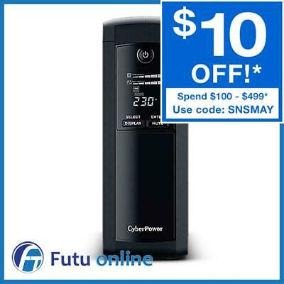 CyberPower Value Pro 1200VA UPS Surge Protect Uninterruptible Power Supply