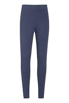 Mountain Warehouse Bend and Stretch High Waisted Leggings with Key Pocket