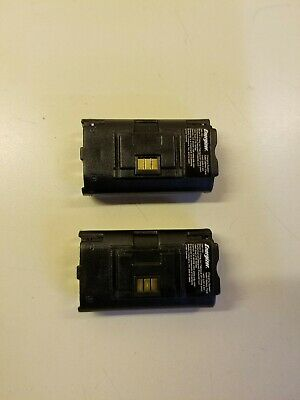 2 Energizer Xbox One Rechargeable Battery Packs- For xbox one game Controller