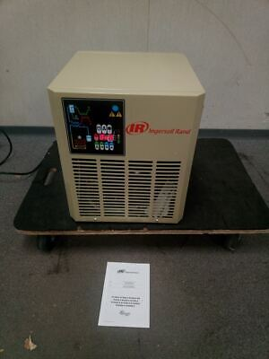 Ingersoll Rand D42IN 7.5 Max AC HP 115V 25 CFM Refrigerated Compressed Air Dryer
