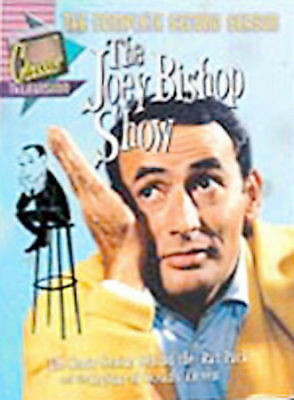The Joey Bishop Show - The Complete Second Season (DVD, 2004, 6-Disc Set)