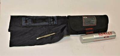 NEW? Oakley Tactical Field Gear set lens cleaner, cloth & X-Metal Frame Tool