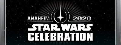 Star Wars Celebration Anaheim 2020 Adult 4 Day Pass. One Ticket. Sold Out