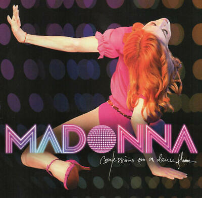 Madonna - Confessions On A Dance Floor (Any 2 titles for £2 Deal)