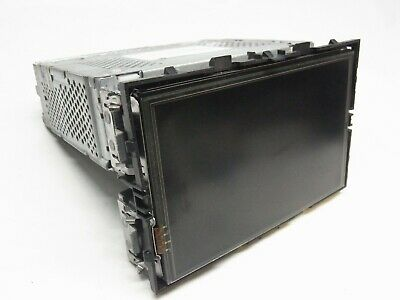 Haedunit Display Navi Radio Peugeot Partner Citroen Berlingo 2008- 9814203680