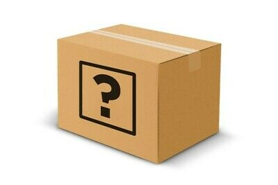 Mystery set Box worth up to 360 euros ( luxury items)