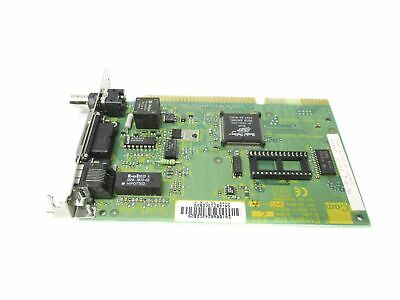 Etherlink Iii 03-0021-002 Rev. A Nsnp