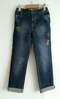 BNWT Next Boys Jeans Age 4-5 years