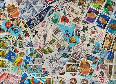 U.S. Discount Postage - FACE value $ 27.45 Mint, NH stamps  (A)