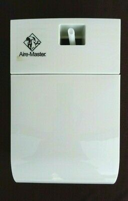 Aire-Master Programmable Air Freshener Deodorizer Scent Aroma Diffuser