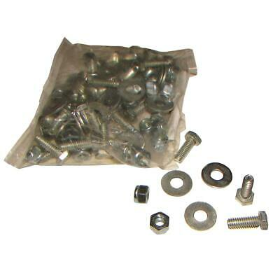 Murray//Craftsman//NOMA SNOWBLOWER Hardware KIT for 302565MA Paddles 60 Pieces