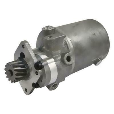 Power Steering Pump 523092M91 For Perkins 4.236 Massey 30 31 175 265 275 382