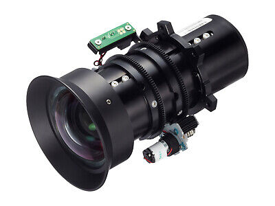 NEC Zoom Lens (NP34ZL)- For NEC PX602WL and PX602UL Projectors