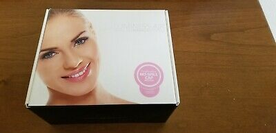 LUMINESS Air Professional Cosmetic Airbrush System PC-250BK