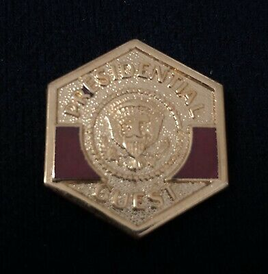 Choose one USSS Secret Service Presidential Limo Authentic Lapel Pin