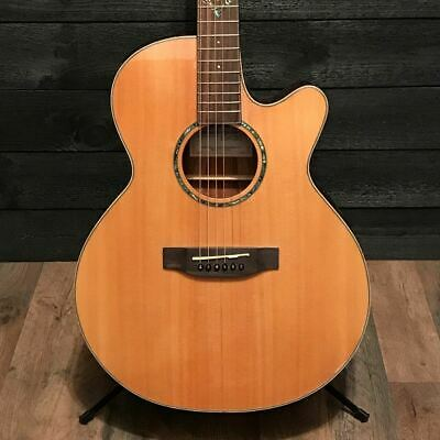 Takamine EG463SC G-series NEX Acoustic-Electric Guitar