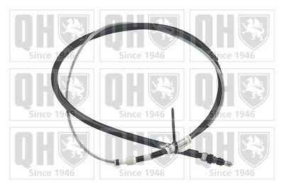 RENAULT MEGANE Mk2 2.0 Brake Cable Rear 04 to 09 Hand Brake QH 8200266094 New