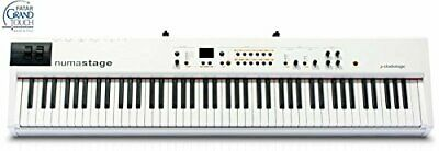 Studiologic Numa Stage Piano 88 Keyboard Studio Logic