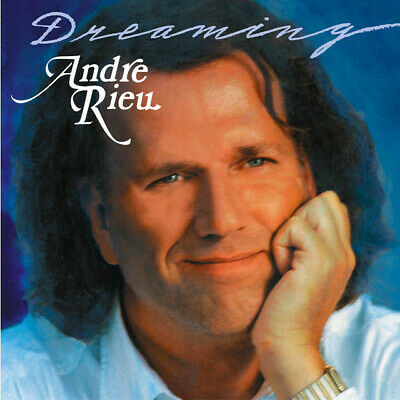Audio Cd Andre' Rieu: Dreaming