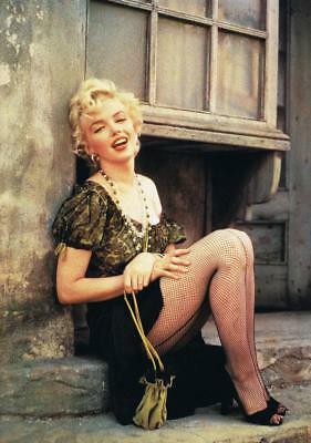 Marilyn Monroe 8x10 Photo Picture Very Nice Fast Free Shipping #95