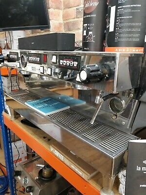 La Marzocco FB70 3 group (Refurbished)