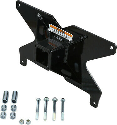 Moose Racing Rear Receiver Hitch For Honda Pioneer 500 15-17 4504-0146
