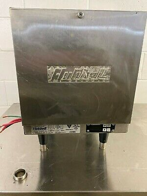 Hubbell Electric Booster Heater