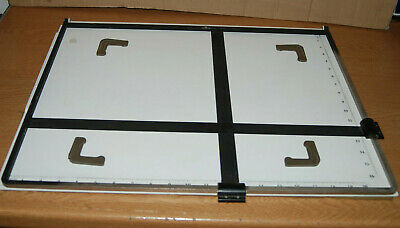 Printing Easel Masking frame 16 x 20 - Great Condition - Gnome