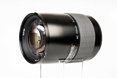Hasselblad HC 150mm F/3.2 Lens - Very low shutter (4739)