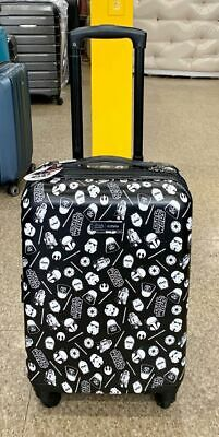 American Tourister Star Wars Kids Disney 1-piece Carry on Travel Luggage