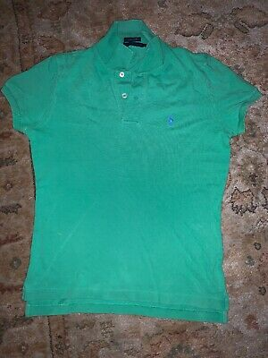 Boys Ralph Lauren Polo T Shirt 10-12