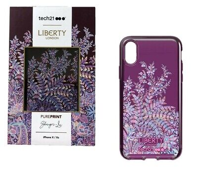Tech21 Evo Luxe Liberty Azelia Custodia Protettiva per Apple